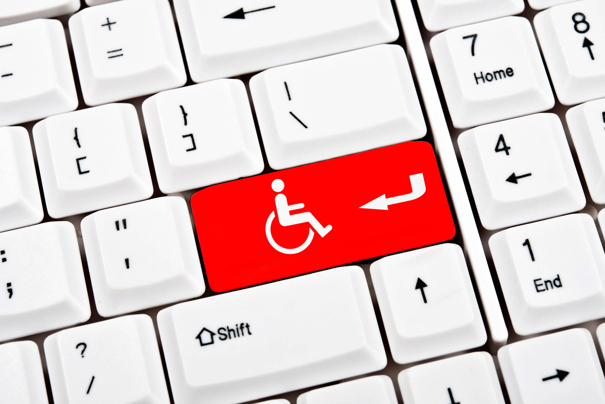 Helpful ADA Accessible website links