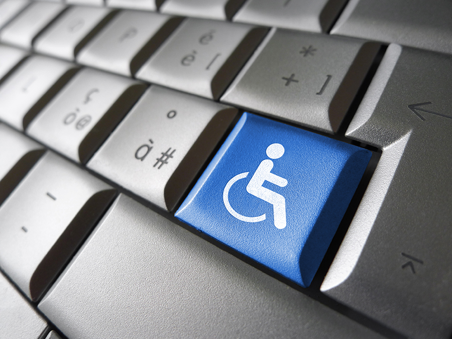 websites for disabled button