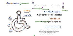 Accessibility Audit