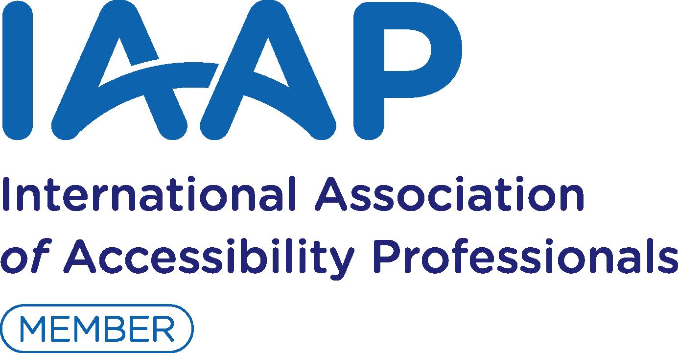 Member of IAAP