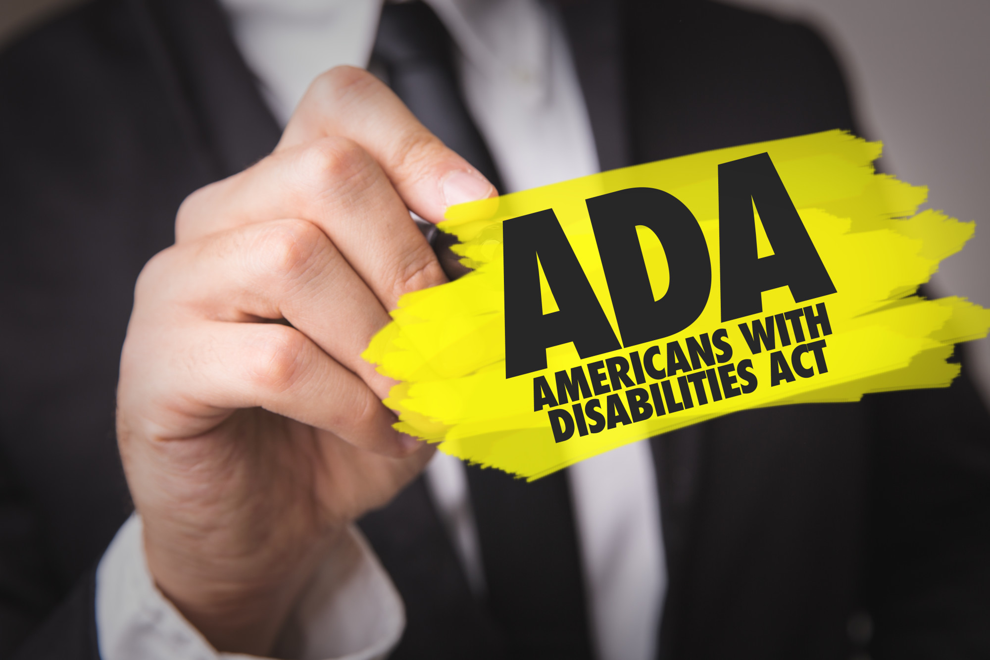 10 Common Facts About ADA Website Compliance to Help Your Website