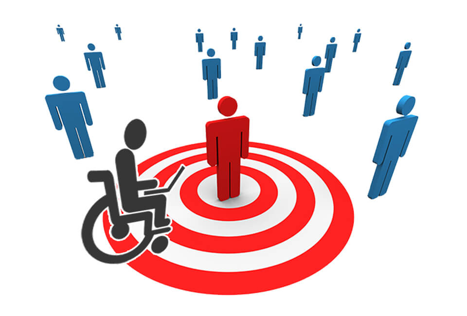 Include all your market by being accessible